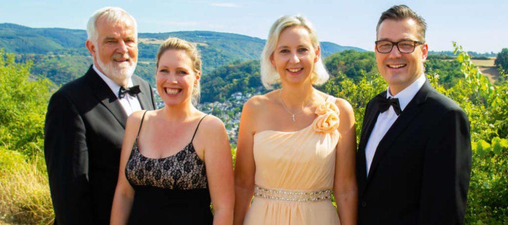 Quartett Amabile