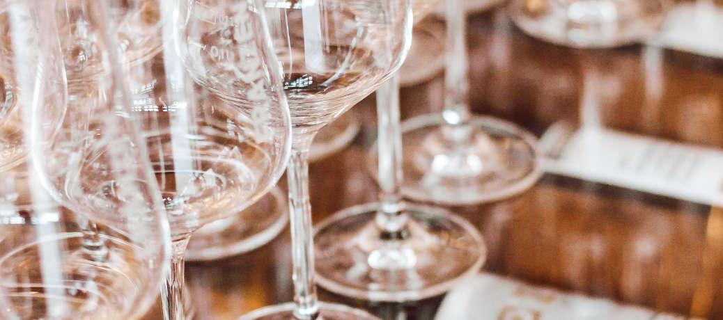 Pfingstpräsentation im Weingut Franzen