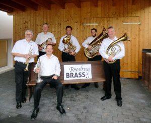 Riesling Brass